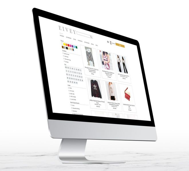 Eivey_Shop_Web