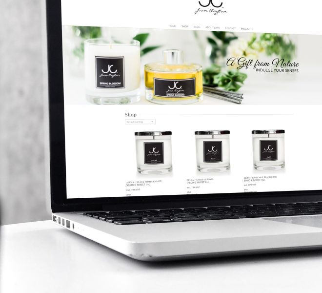 Website_JC-Shop